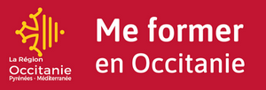 Me former en Occitanie